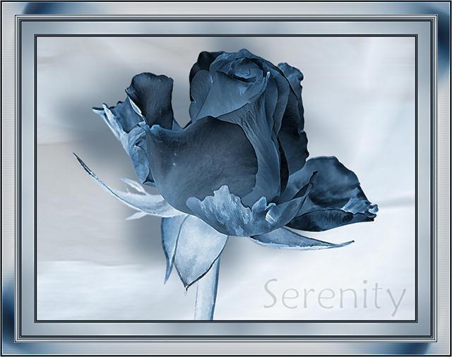 Serenity - Variatie