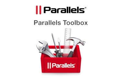 Paralells Toolbox